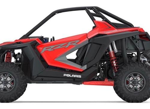 polaris rzr turbo xp pro ultimate c/sound en stock unico mtn