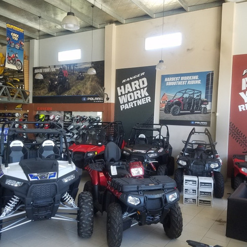 polaris rzr xp 1000 eps unica unidad en stock 40 km oferta