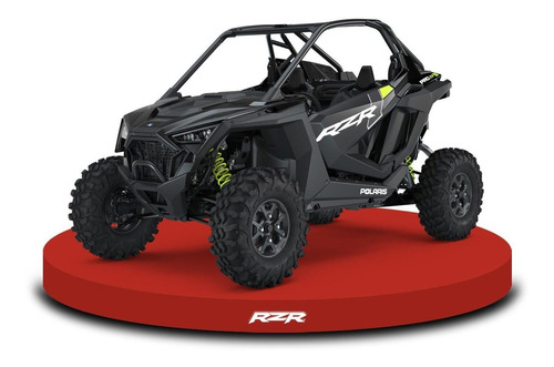 polaris rzr xp pro turbo   nuevo 2020  polaris cosentino