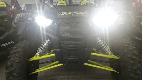 polaris rzr xp turbo 170 cv concesionario oficial