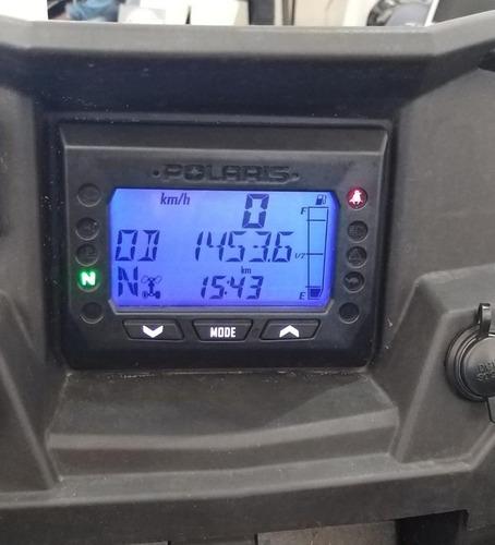 polaris rzr xp turbo 2018 semi novo