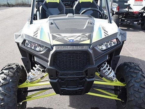 polaris rzr xp turbo eps 2017 utv arenero 0 km