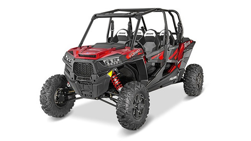 polaris rzr1000 turbo 4 plazas americano 2019