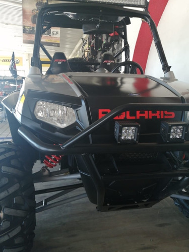 polaris rzr's 800cc 2009 impecable