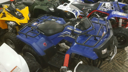 polaris sawtooth 200 2007 *motorhaus*