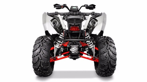 polaris scrambler 1000 made in usa no renegade 1000 mexicano