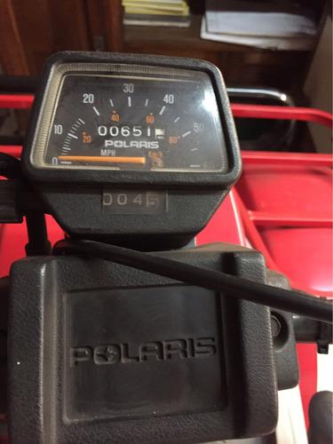 polaris sport 4x2 400 con alta baja y marcha atras overdrive