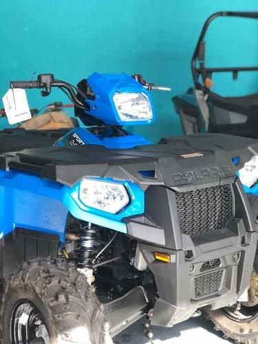 polaris sportman 450 4x4  polaris cosentino motos-one