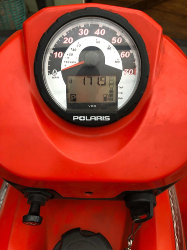 polaris sportsman 400