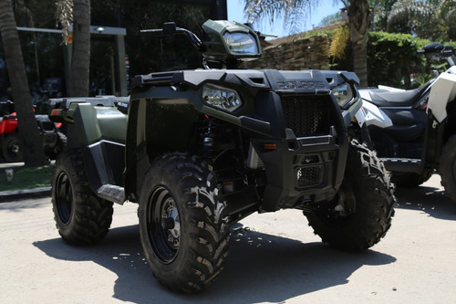 polaris sportsman 450