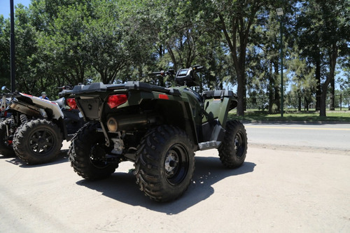 polaris sportsman 450 ho