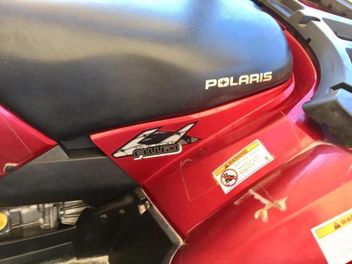 polaris sportsman 550 eps