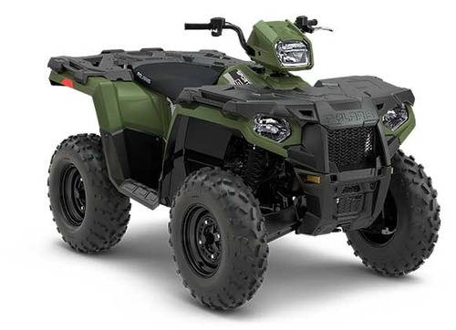 polaris sportsman 570 2019