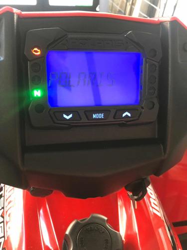 polaris sportsman 570 eps con direccion asistida electronica