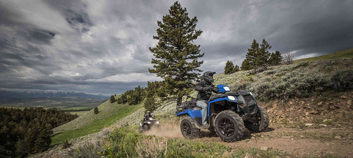 polaris sportsman 570  trg eps
