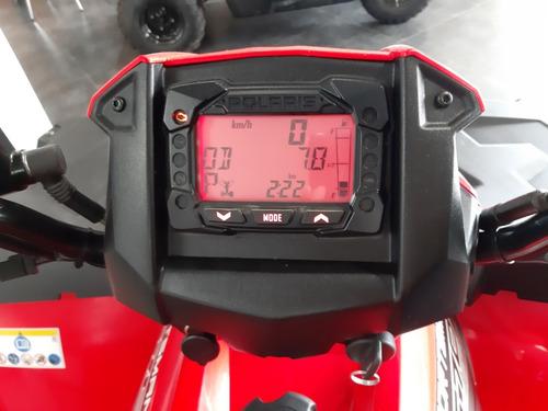 polaris sportsman 570cc 2020 nueva 30% inv. y hasta 48 meses