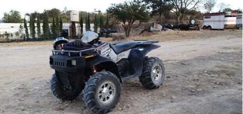 polaris sportsman 700cc 4x4