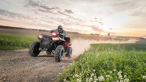 polaris sportsman 850 eps 78hp no yamaha grizzly 700 48hp