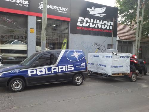 polaris sportsman 850 sp eps entrega inmediata edunor