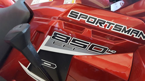 polaris sportsman 850 touring   polaris cosentino motos-one