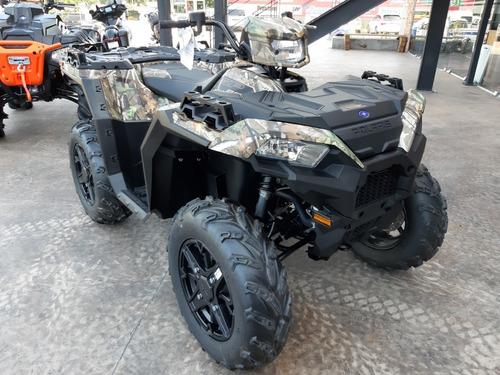 polaris sportsman 850cc 2019 nueva 30% inv. y hasta 48 meses