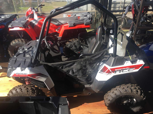 polaris sportsman ace 325