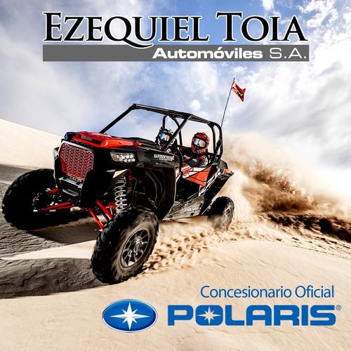 polaris sportsman touring 570 eps - 2 plazas