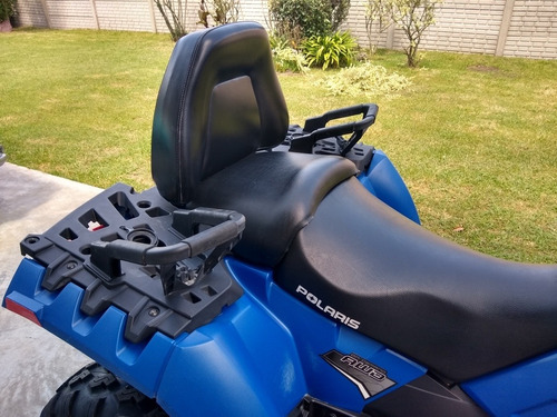 polaris sportsman touring