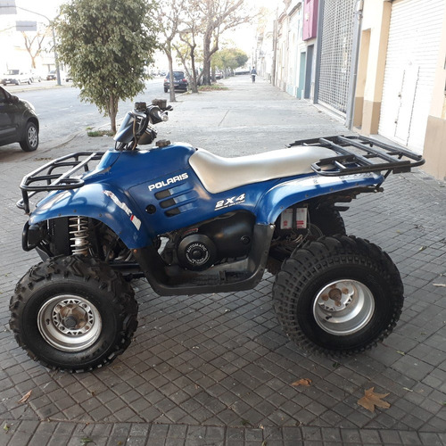 polaris trail boss 325 año 2003unico por su excelente estado