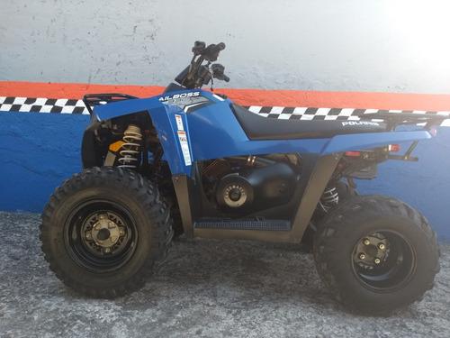 polaris trail boss 330cc 2012