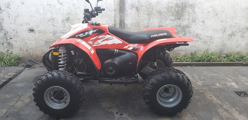 polaris trial blazer 330 2009