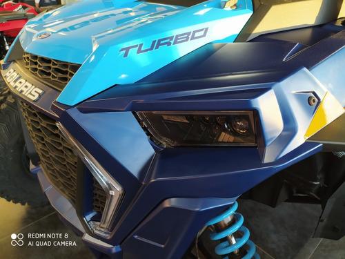 polaris turbo s 40% de inversión inicial y hasta 24 msi
