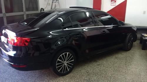 polarizado auto lámina 3mts. x 0,5cm. dark black iael fp-001