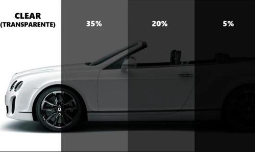 polarizado autos