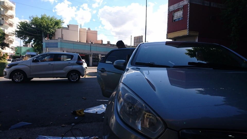 cb9cfc9fe2 Polarizado De Auto Chico Zona Warnes Y Martinez Rosas - $ 1.190,00 ...