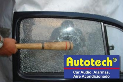 polarizado de seguridad blindado 2256-5630 automóviles