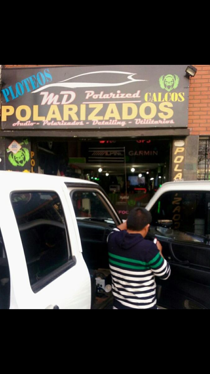 c6d9263de0 Polarizado En Una Hora Zona Warnes Y Martinez Rosas - $ 1.290,00 en ...