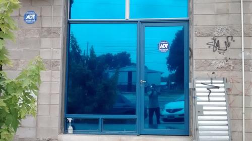 polarizado para casas, polarizado de vidrios, polarizado loc