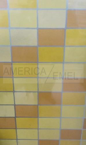 polarizado vitraux  lamina de 1,22 de ancho x metro lineal