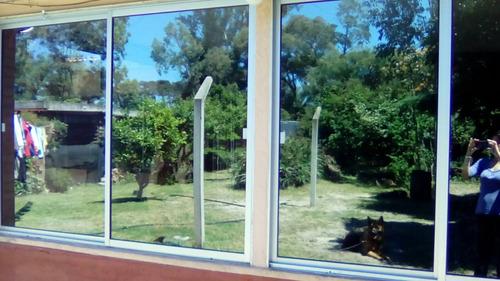 polarizado,espejado y blindado de vidrios ,casas autos ofic.