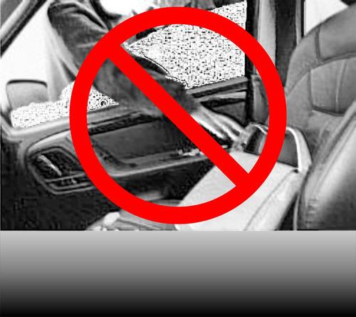 polarizados, laminados  seguridad  autos  du pont  blindado