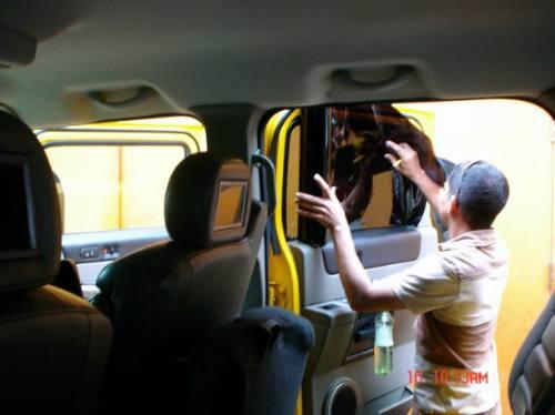 polarizados para autos o camionetas mde