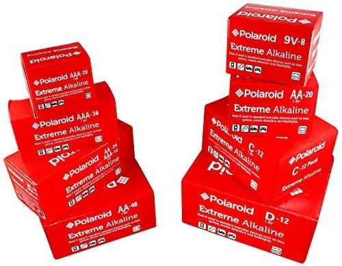 polaroid 24 aa