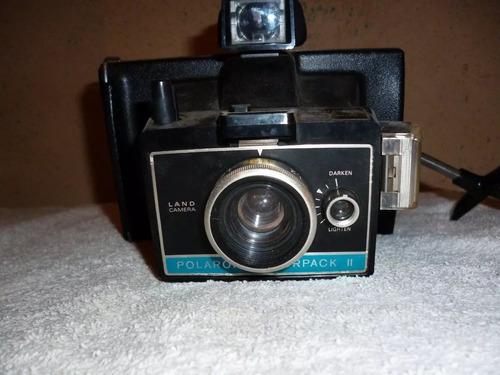 polaroid antigua coleccionable operativa