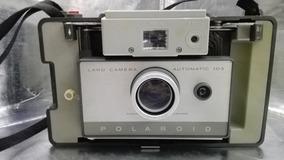 7ae1a753cb Camara Polaroid Antigua De Fuelle en Mercado Libre México