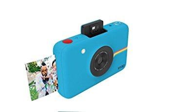 polaroid cámara digital instantánea