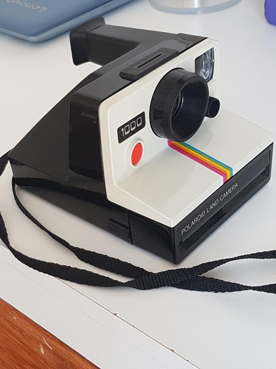 1f54b70c9d0c8 polaroid land 1000 cámara fotográfica instantánea estuche. Cargando zoom... polaroid  cámara instantánea. Cargando zoom.