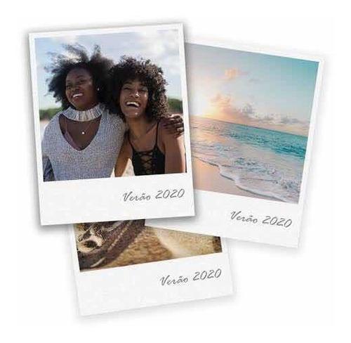 polaroid eternize seus momentos