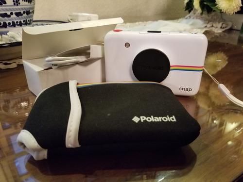 polaroid instantanea camara digital