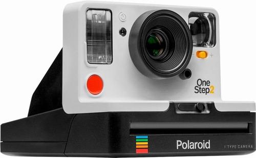polaroid originals - onestep 2 analog instant film camera -